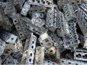 Aluminum-tense