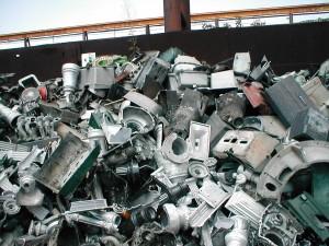 AluminumScrapTense